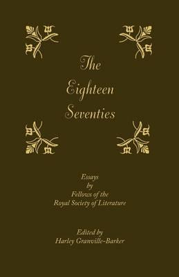 The Eighteen-Seventies