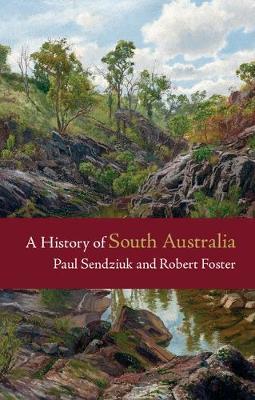 A History of South Australia