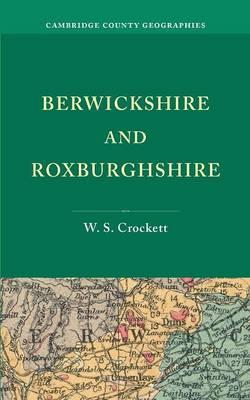 Berwickshire and Roxburghshire