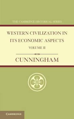 West Civilization Economc Aspect v2