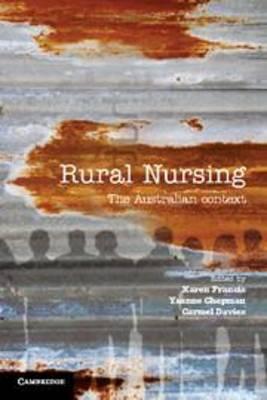 Rural Nursing: The Australian Context