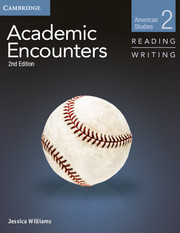 Academic Encounters Level 2 2-Book Set (Student's Book Reading and Writing and Student's Book Listening and Speaking with DVD)