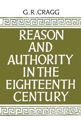 Reason Authority in 18th Century