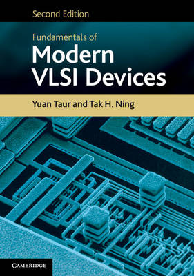 Fundamentals Mod VLSI Devices 2ed