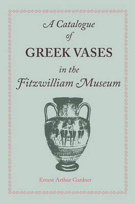 Catalogue Greek Vases Fitzwilliam