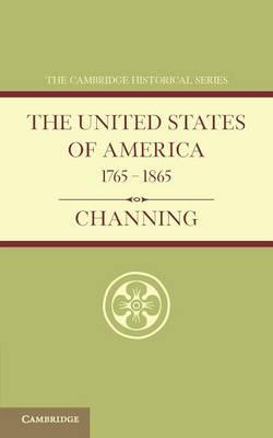United States of America 1765-1865