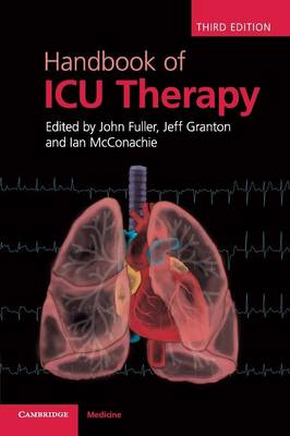 Handbook of ICU Therapy