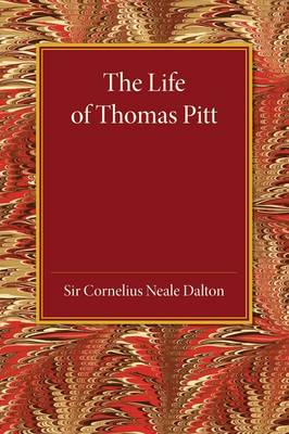 The Life of Thomas Pitt