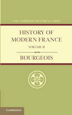 History of Modern France v2