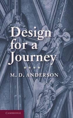 Design for a Journey