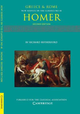 Homer 2ed