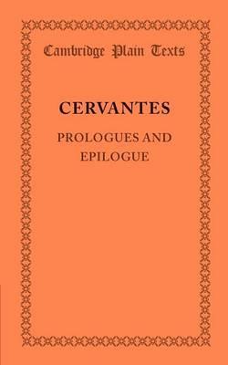 Prologues and Epilogue