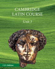 North American Cambridge Latin Course Unit 3 Student's Book