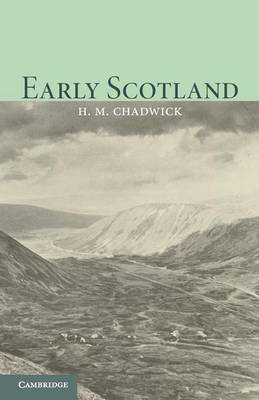 Early Scotland