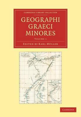 Geographi Graeci minores v1