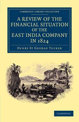Rvw Financial Situation E India Co
