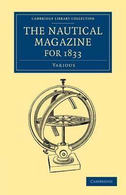 The Nautical Magazine 1833