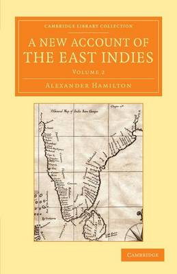 A New Account of East Indies v2
