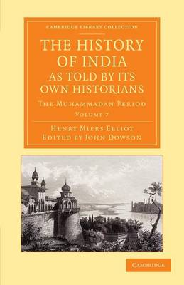 Hist India Told by Historians v7