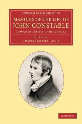 Memrs Life John Constable Esq R. A.