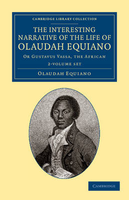 The Int Narr Life Olau Equiano 2vs