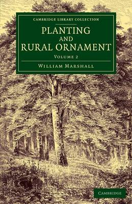 Planting and Rural Ornament