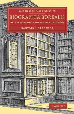 Biographia Borealis