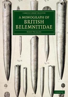A Monograph of British Belemnitidae