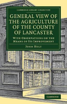 Gen View Agricult of Co Lancaster
