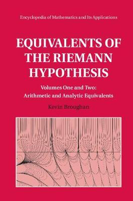 Equivalents Riemann Hypothesis 2 VS