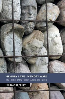 Memory Laws, Memory Wars
