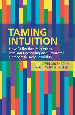 Taming Intuition: How Reflection Minimizes Partisan Reasoning and Promotes Democratic Accountability