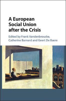 European Social Union after Crisis