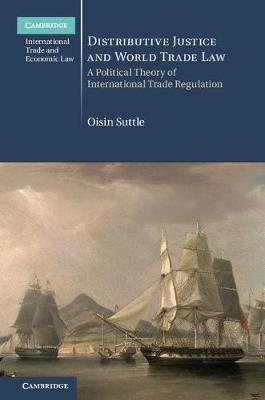 Distributive Justice and World Trade Law