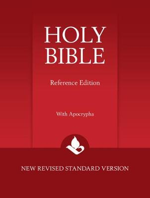 NRSV Reference Bible with Apocrypha, NR560:XA