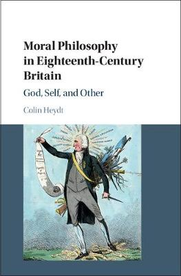 Moral Philo Eightnth-Centry Britain