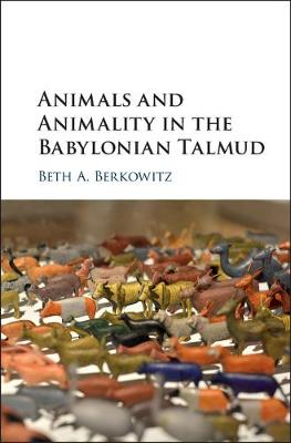 Animals and Animality in the Babylonian Talmud