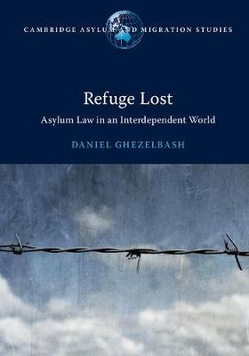Refuge Lost