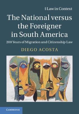 National vs Foreigner South America
