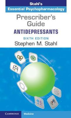 Prescriber?s Guide Antidepress 6Ed
