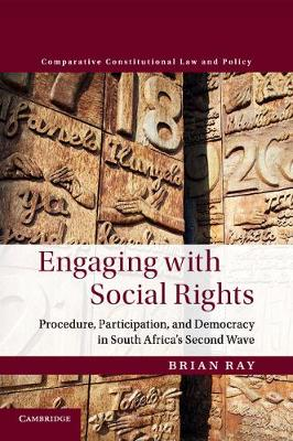 Engaging with Social Rights: Procedure, Participation and Democracy in South Africa's Second Wave