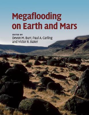 Megaflooding on Earth and Mars