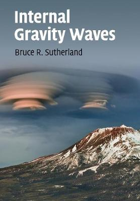 Internal Gravity Waves