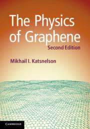 The Physics of Graphene