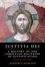 Iustitia Dei