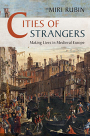 Cities of Strangers