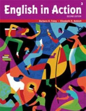 English in Action 3: Classroom Presentation Tool CD-ROM