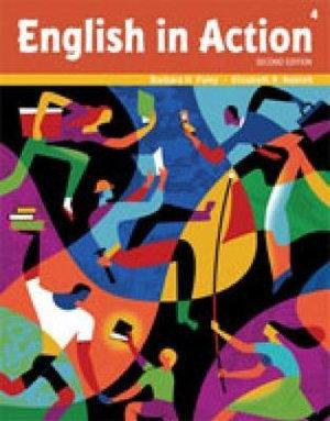 English in Action 4: Workbook with Audio CD
