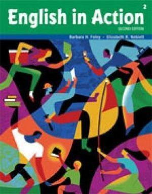 English in Action 2: Workbook with Audio CD