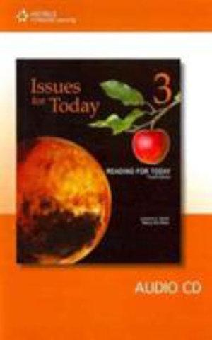 Reading for Today 3: Audio CD